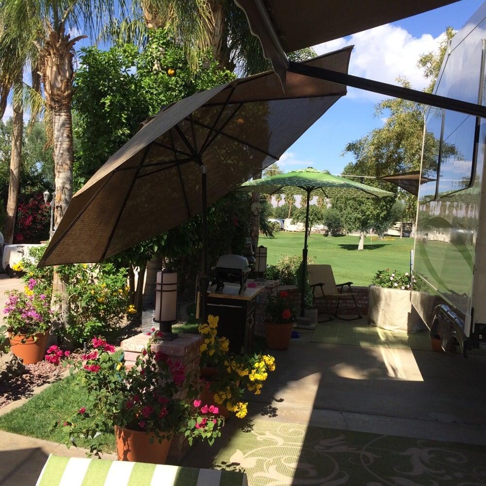 Outdoor Resort Palm Springs 22 Photos Amp 14 Reviews Rv