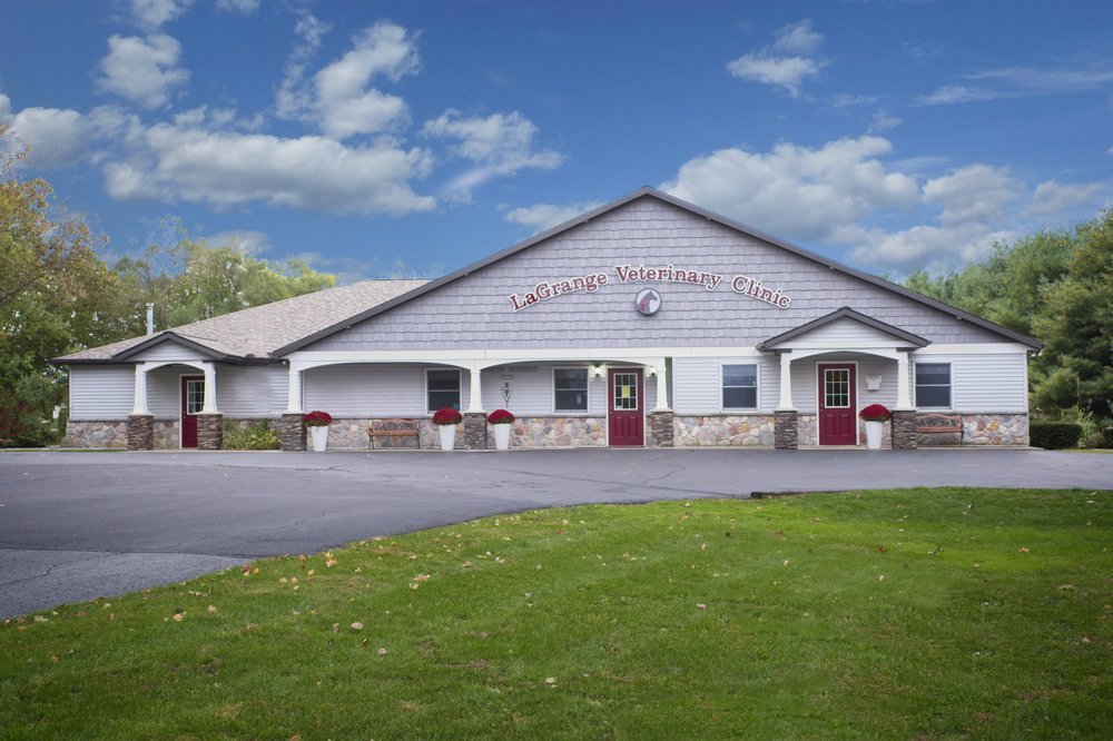 LaGrange Veterinary Clinic: 1005 N Detroit St, Lagrange, IN