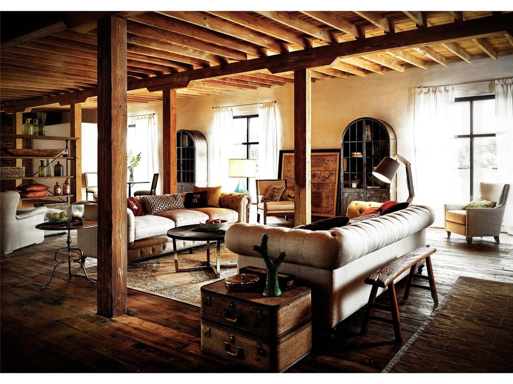 Woodland Creek Furniture Tulsa