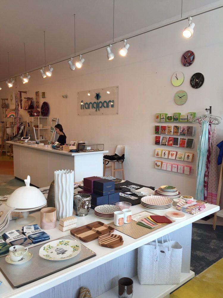 Frangipani Design Store