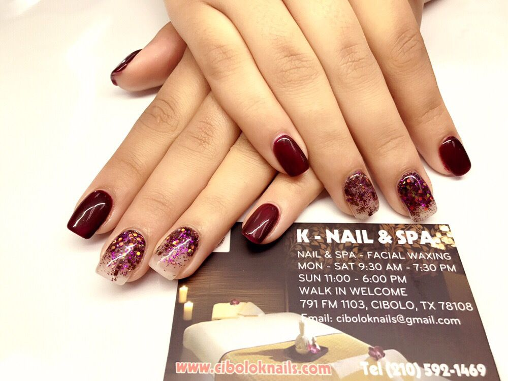 K Nail And Spa Cibolo