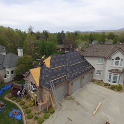 Photo Of Alpha Roofing   Garden City, ID, United States ...