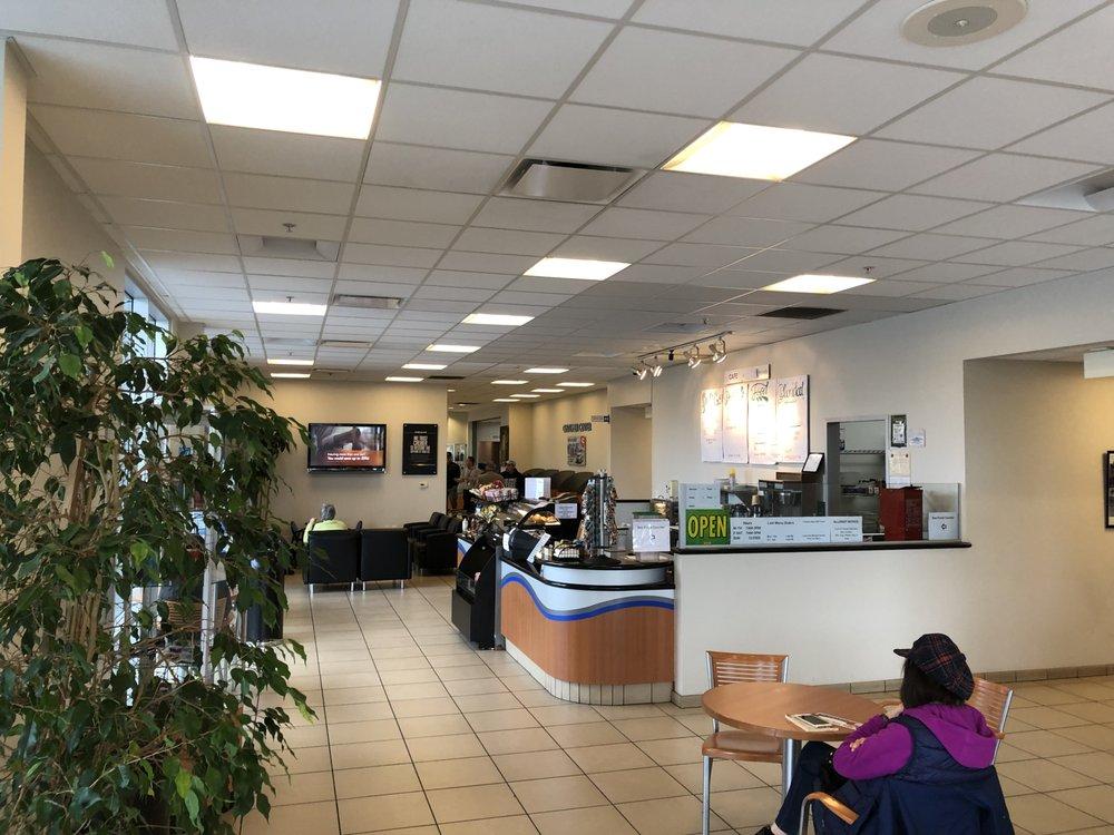 Piercey Honda: 920 Thompson St, Milpitas, CA