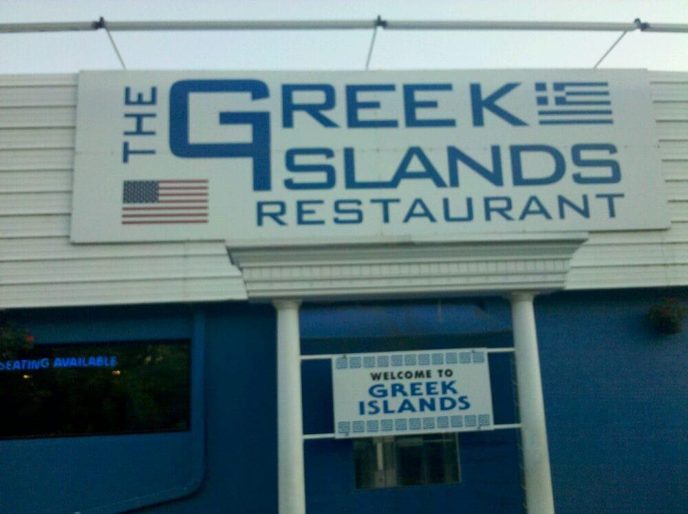 Greek Restaurant Omaha