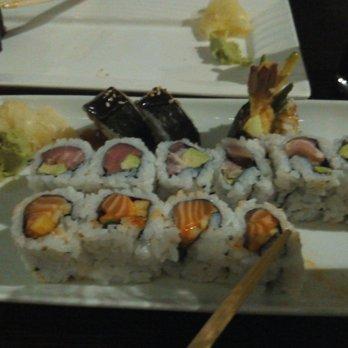 Naked fish order food online 250 photos 504 reviews for Naked fish menu