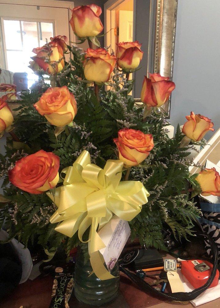 Anderson's Florist OBX: 108 Shell Cir, Kitty Hawk, NC