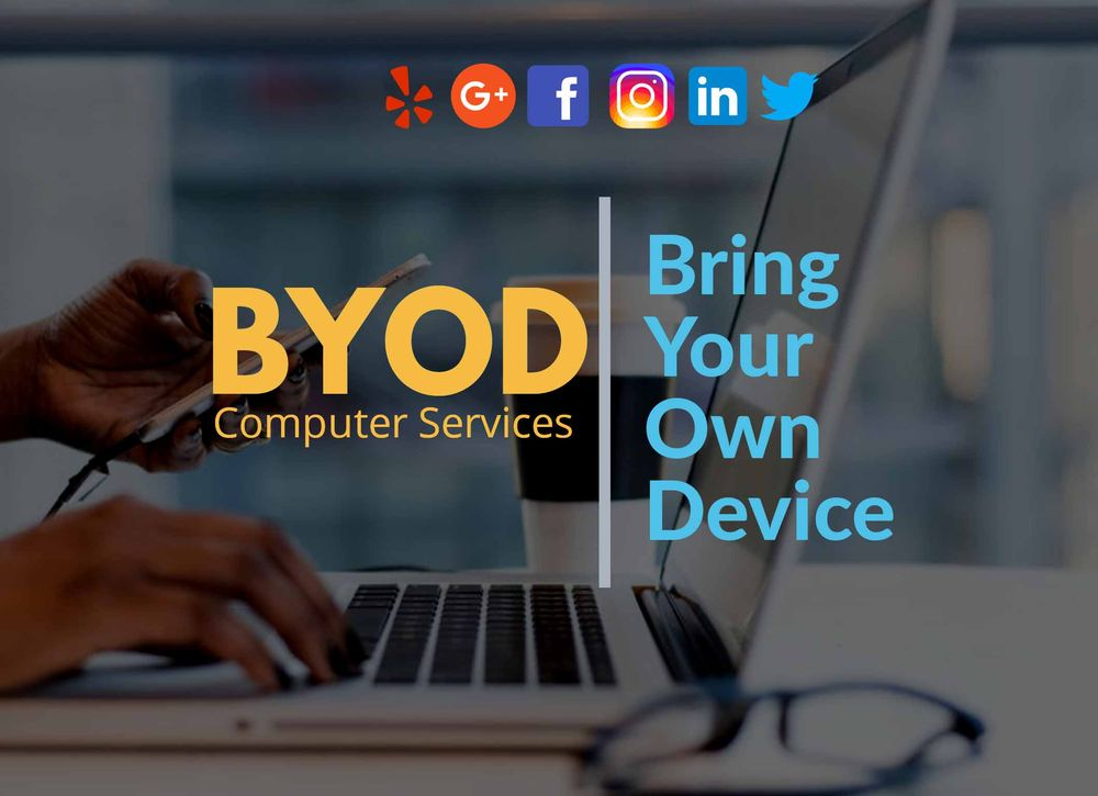BYOD Computer Services