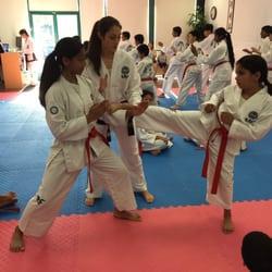 Mightyfist Taekwon-Do - 10 Photos - Taekwondo - 1072 S De