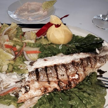 Photo of Liman Restaurant - Brooklyn, NY, United States