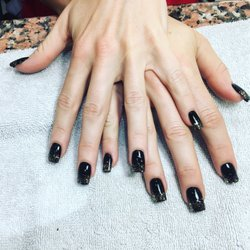 Photo Of Q Nails And Spa Sango Ca United States