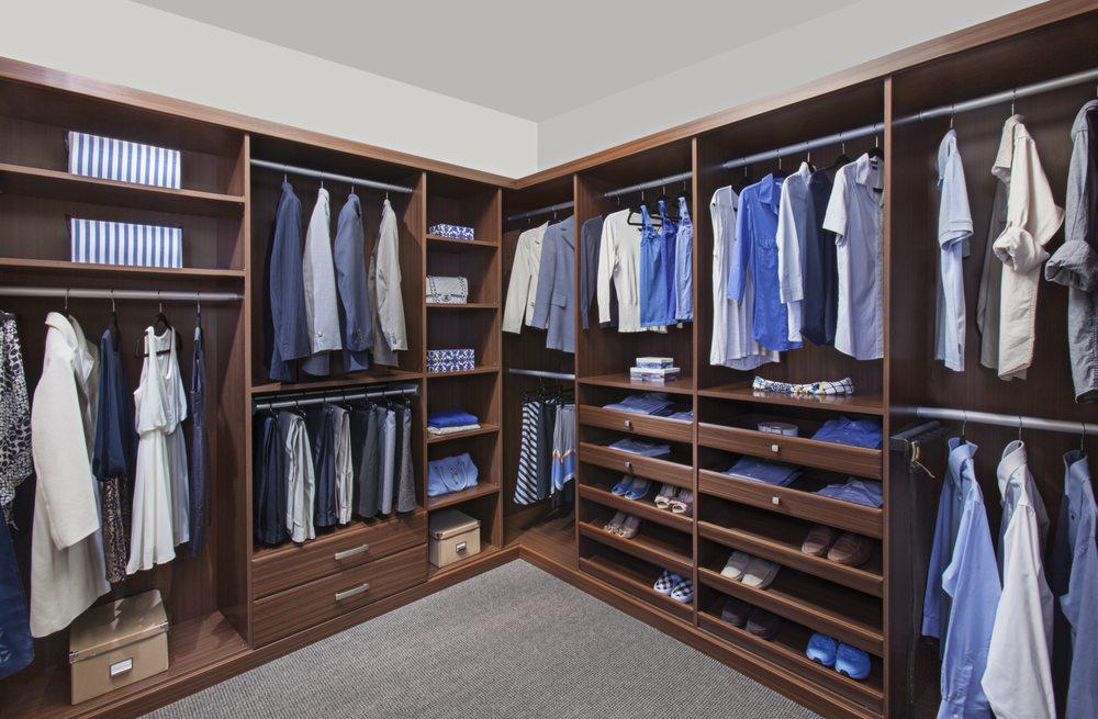Superb Closets By Design   58 Photos   Interior Design   Philadelphia, PA   Phone  Number   Yelp