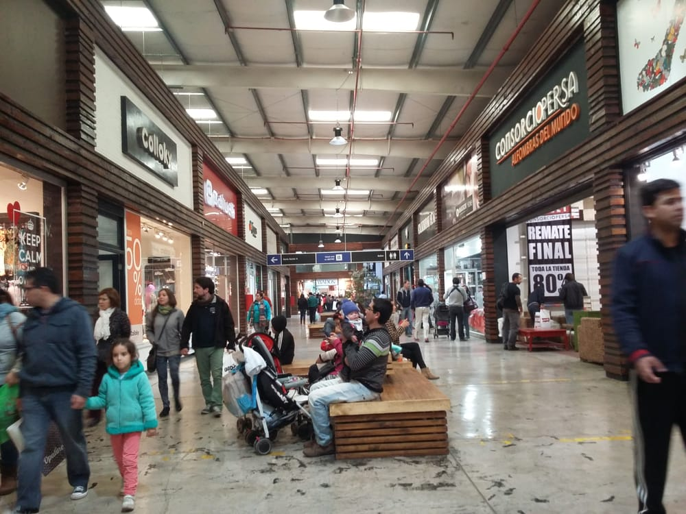 9a0c18b9d Photos for Premium Outlet Buenaventura - Yelp