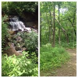 Finger Lakes State Park - Parks - 1505 E Peabody Rd