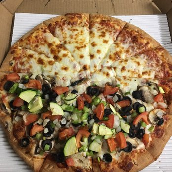 Amato Pizza - Order Food Online - 51 Photos & 142 Reviews ...