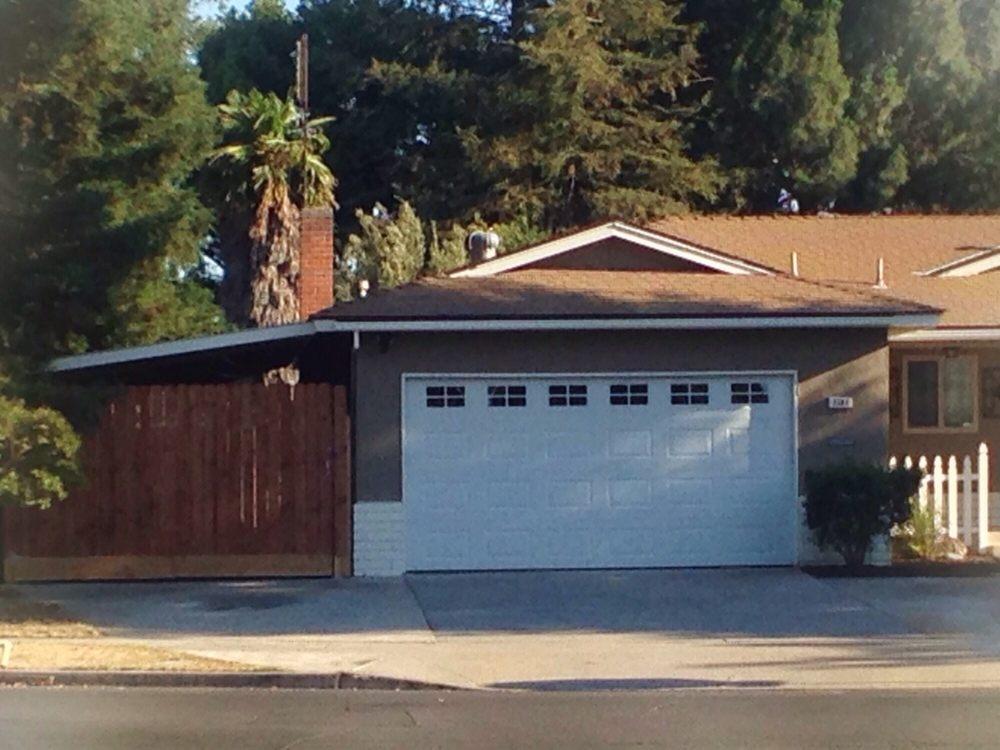 Fresno garage doors 16 foto e 75 recensioni servizi for 2 piedi quadrati per garage