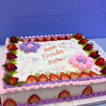 Cake Bakery In Coral Springs Fl