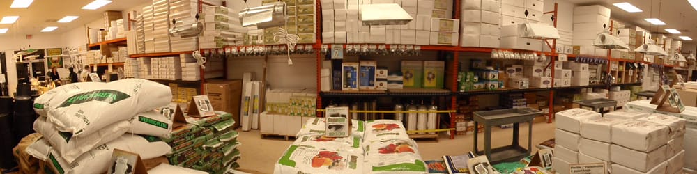 HTG Supply Hydroponics & Grow Lights: 2975 W New Haven Ave, Melbourne, FL