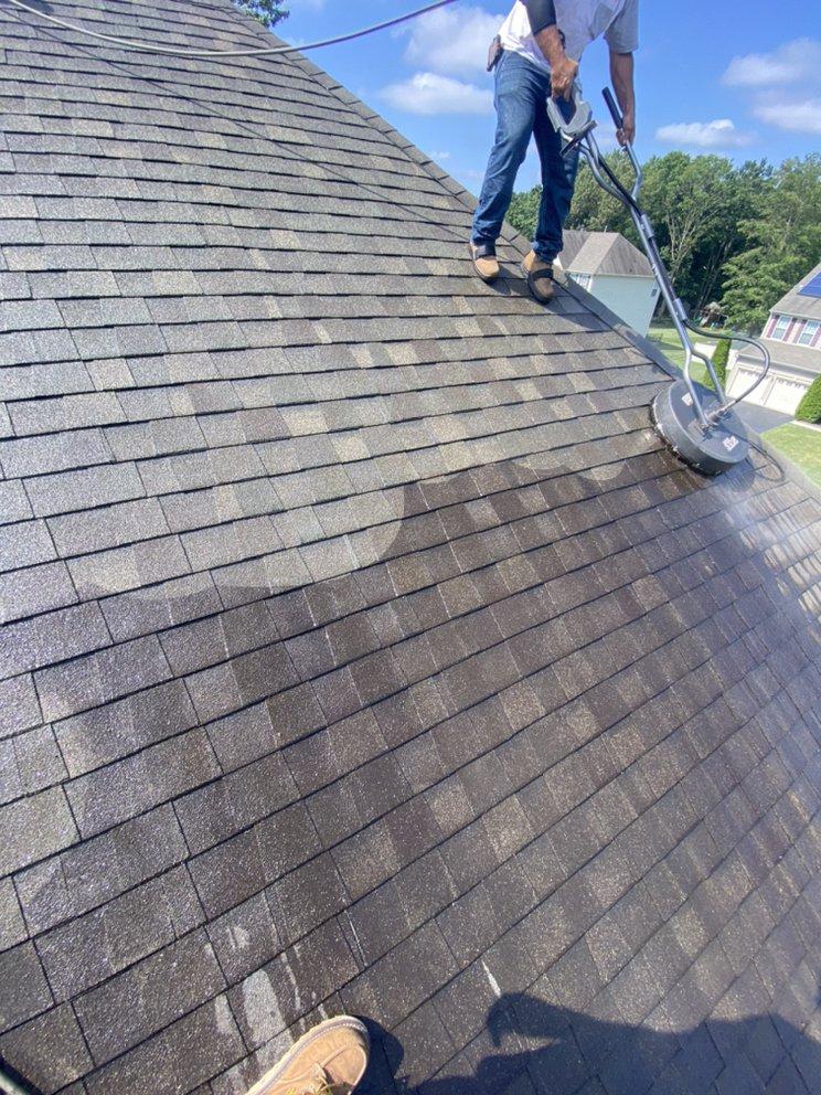 Roof Renew: Salem, NJ