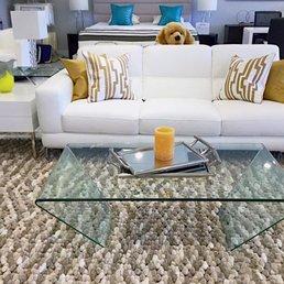 Photo Of SoBe Furniture   Boca Raton, FL, United States. Italian Leather  Contemporary