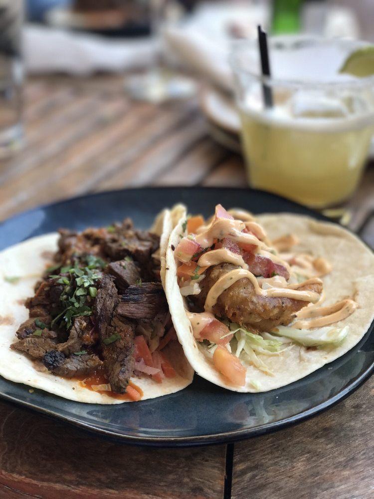 RuRu's Tacos + Tequila