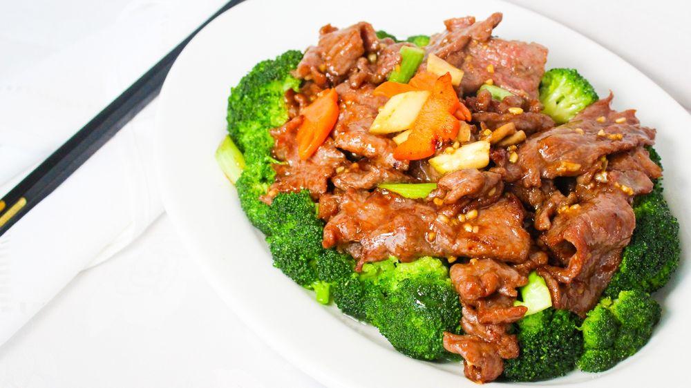 Emerald Chinese Restaurant
