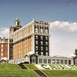 Photo Of Cavalier Hotel Virginia Beach Va United States