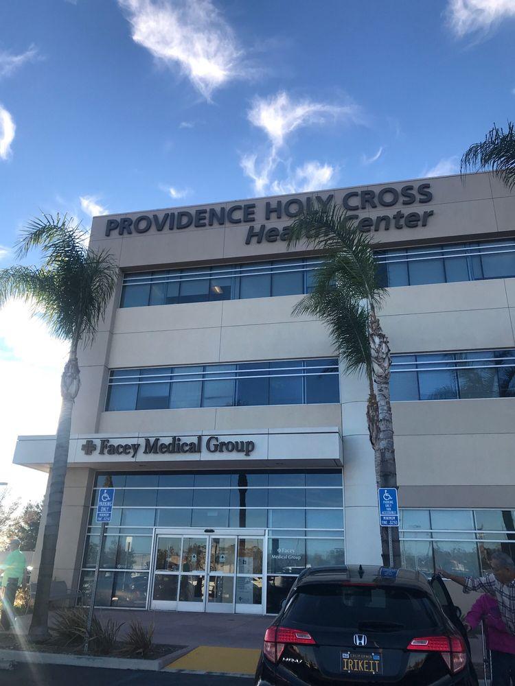 Providence Holy Cross Health Center