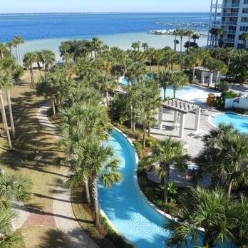 Photo Of Destin West Beach Bay Resort Fort Walton Fl United