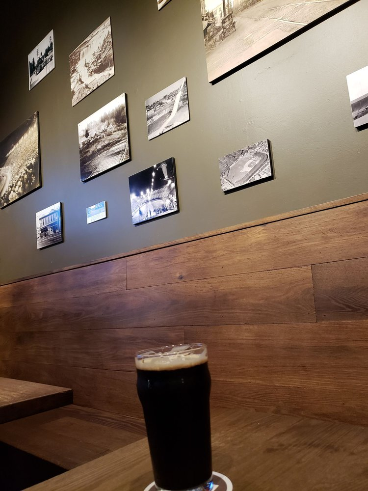 The Civic Taproom & Bottle Shop: 621 SW 19th Ave, Portland, OR