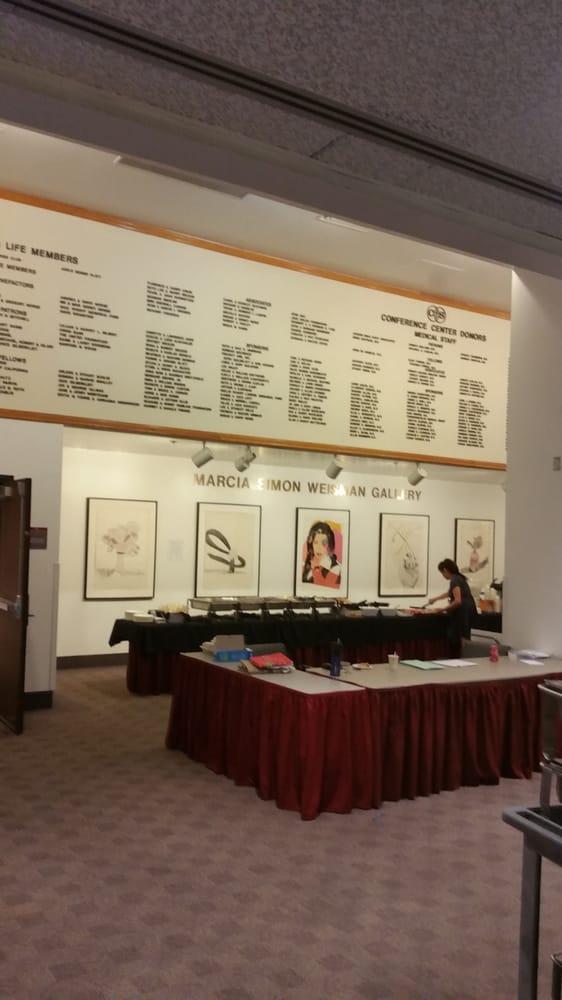 Restaurants Near Cedars Sinai