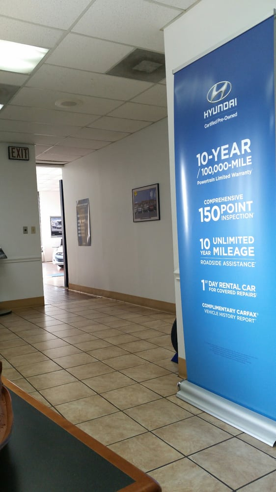 South charlotte hyundai 10 recensioner bildelar for Starmount motors south blvd