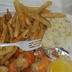 Omar S Seafood Grill 12 Photos 11 Reviews 12520 St Clair Ave Forrest Hill Cleveland Oh Restaurant Phone Number Yelp