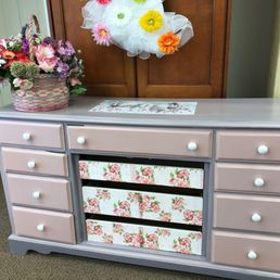 Decoupage Designs USA , Arts \u0026 Crafts , 11 S Main St