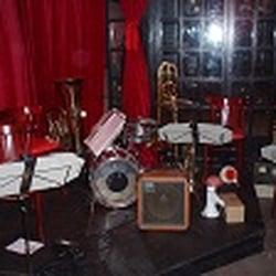Maison blanche veranstaltungsort 10 rue arnaud bernard for Restaurant la maison blanche toulouse