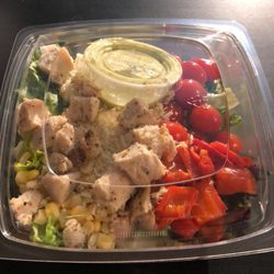 Photo Of Salad And Go Gilbert Az United States