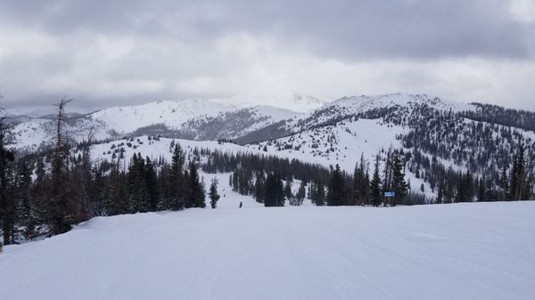 Edge Ski & Paddle