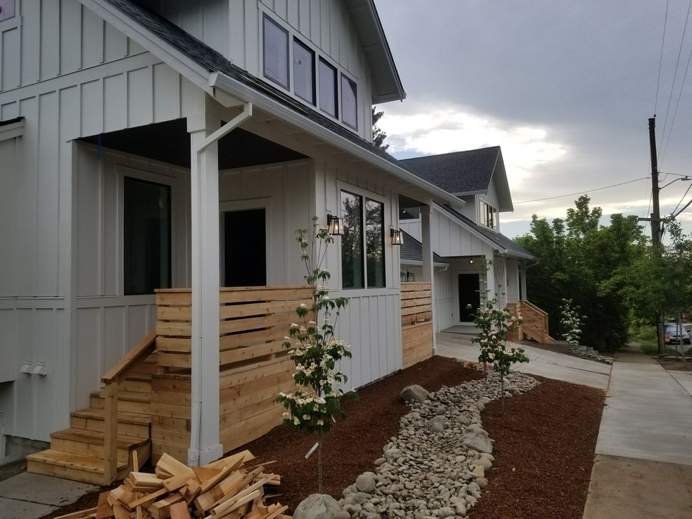 Grace Point Contracting: 375 N 1st St, Woodburn, OR