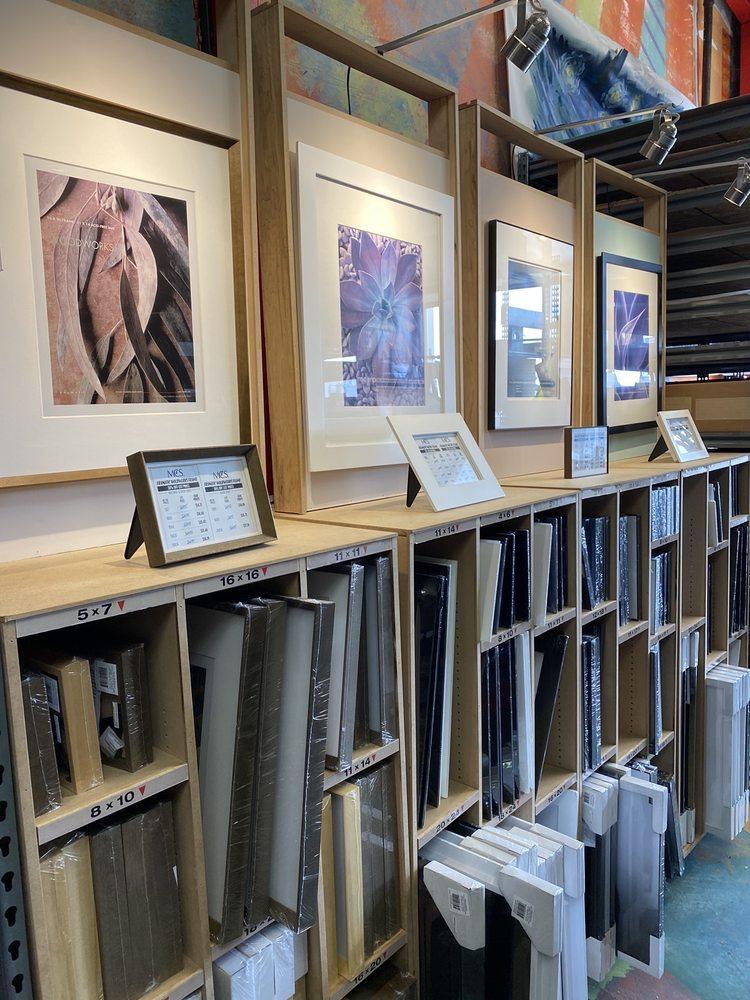 Artist & Craftsman Supply Hyattsville: 4902 43rd Ave, Hyattsville, MD