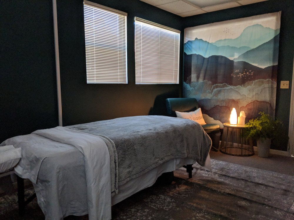 Cup of Qi - Cupping Therapy & Bodywork: 6627 Bay Laurel Pl, Avila Beach, CA