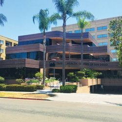Hillcrest Family Health Center On Third Medical Centers 4065 3rd