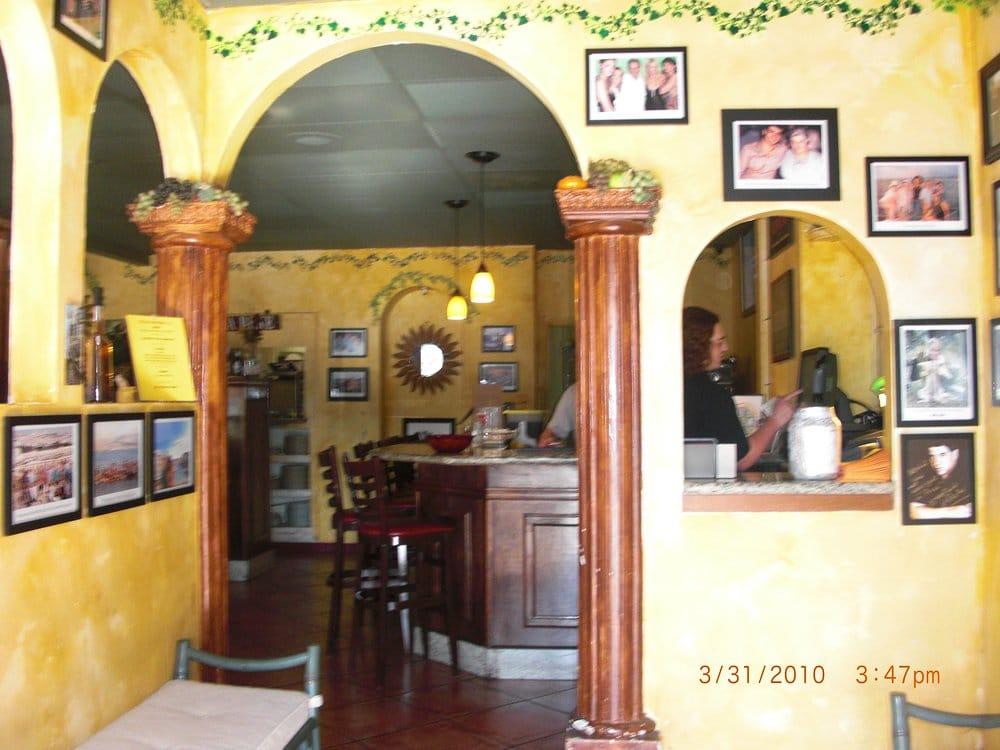 New Italian Restaurants In Westlake Village Ca