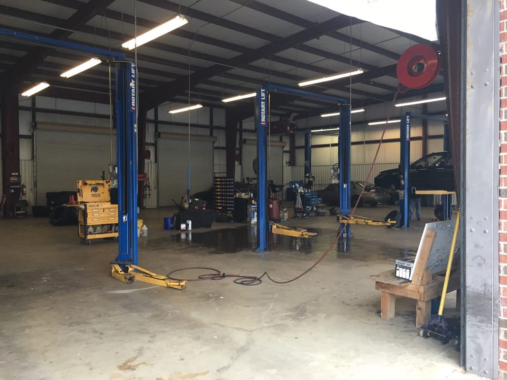 All Pro Tire & Auto: 909 Cedar Point Blvd, Cedar Point, NC