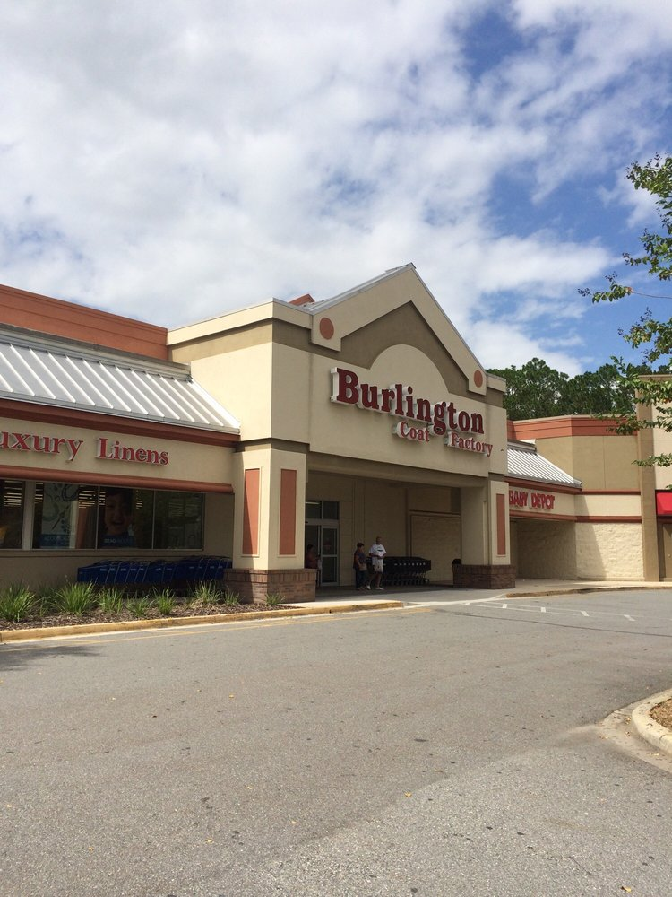 Burlington Coat Factory: 6000 Lake Gray Blvd, Jacksonville, FL