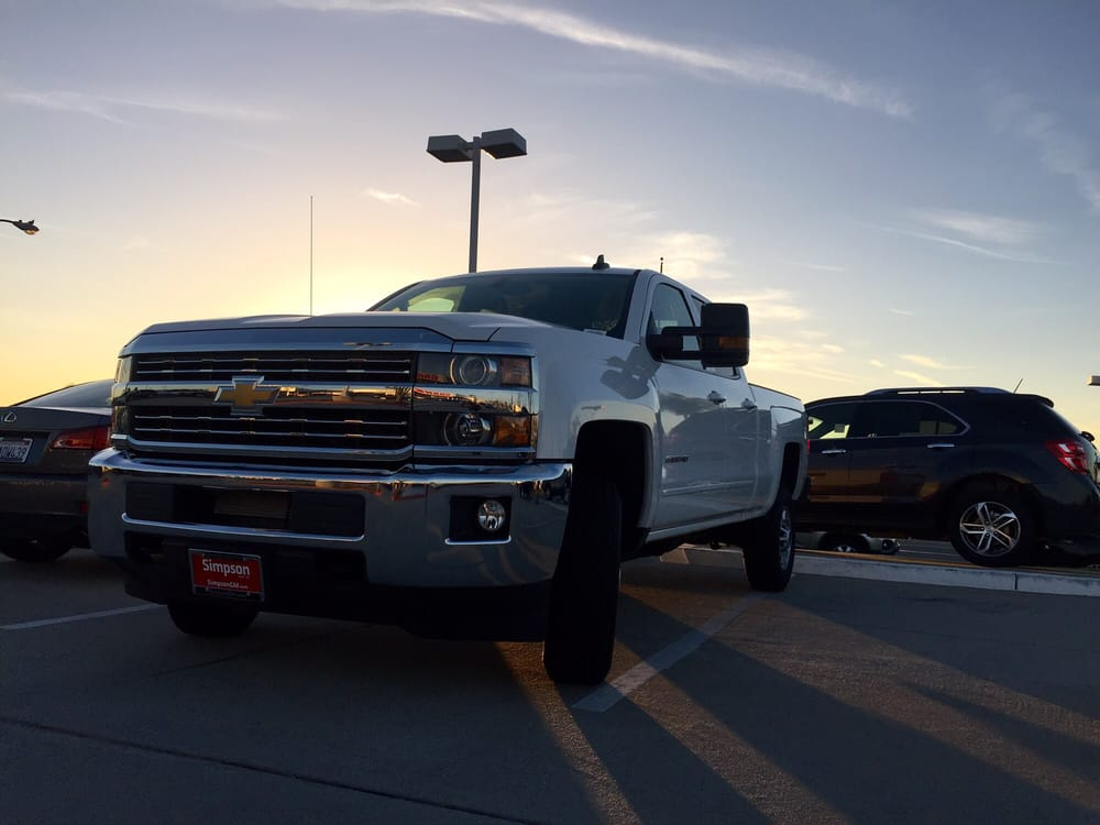 chevy silverado 2500 yelp. Black Bedroom Furniture Sets. Home Design Ideas