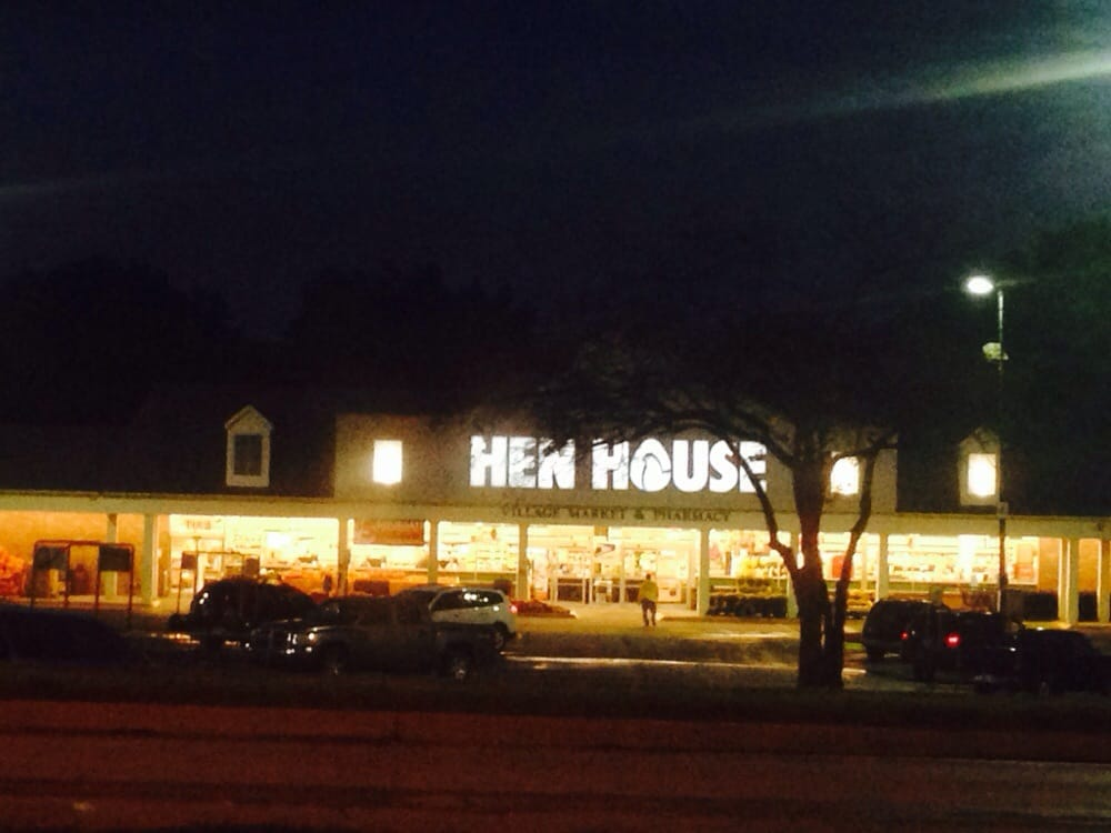 Hen House Supermarkets