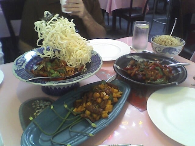 Eliza Restaurant - CLOSED - 198 Reviews - Chinese - 1457 18th Street ...
