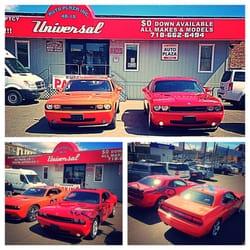 Universal Auto Plaza >> Universal Auto Plaza Closed 48 15 Northern Blvd Astoria