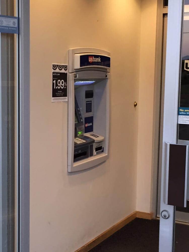 U.S. Bank: 42455 NW Oak Way, Banks, OR