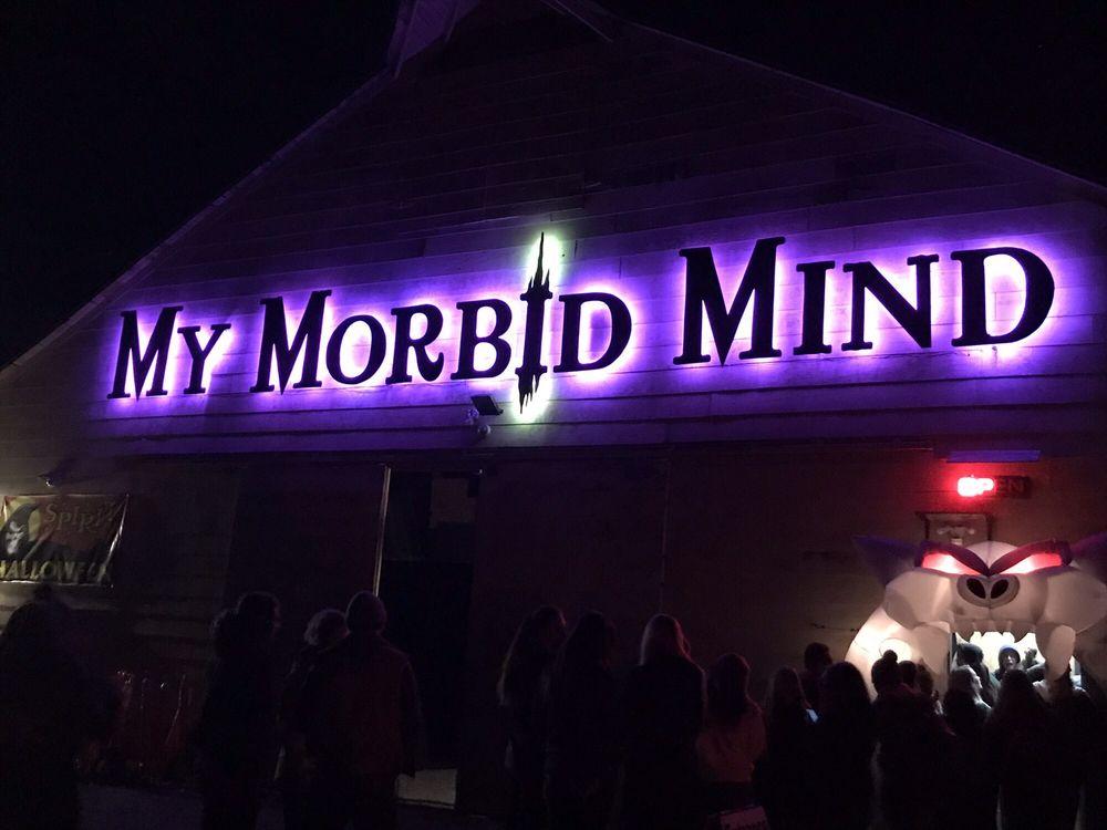 My Morbid Mind
