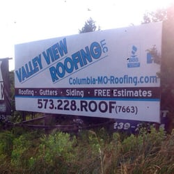 Good Photo Of Valley View Roofing   Columbia, MO, United States